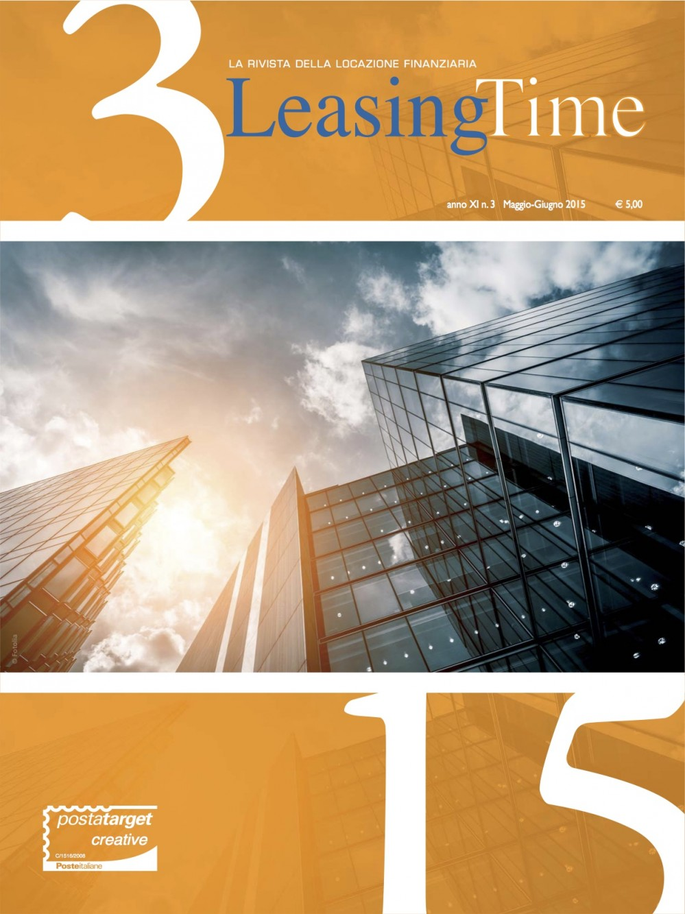 Leasing Time pubblica ConCredito